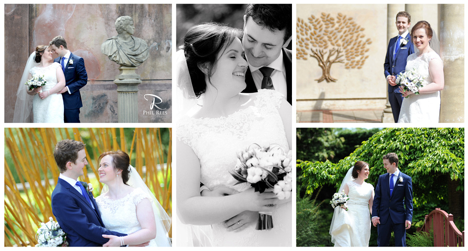 Wedding Photography Chester Zoo for Nia & Andrew by Wrexham Wedding Photographer Phil Rees