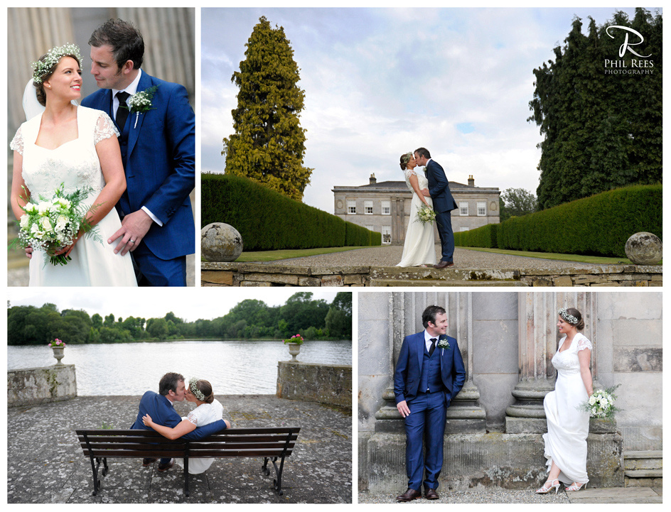 Oswestry Country House Wedding Photography by Wrexham Wedding Photographer Phil Rees