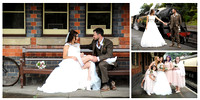 Llangollen-Railway-Wedding-